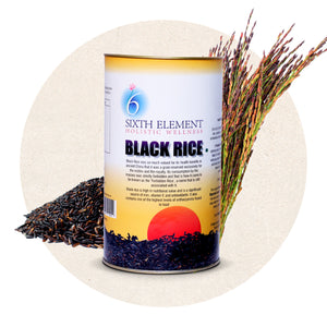 Load image into Gallery viewer, Black Rice - Sixth Element®