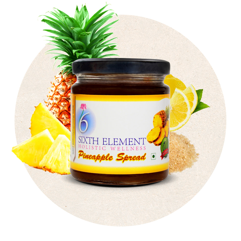 Pineapple Spread