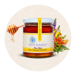 Sixth Element Raw Wild Honey