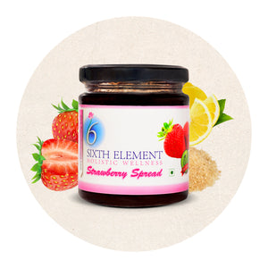 Load image into Gallery viewer, Strawberry Spread | Sixth Element®