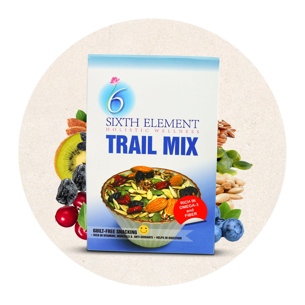 Trail Mix - Sixth Element®