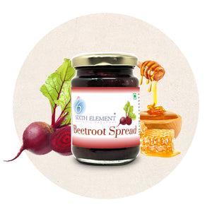 Load image into Gallery viewer, Beetroot Spread | Sixth Element®