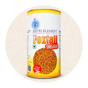 Load image into Gallery viewer, Foxtail Millet from Sixth Element