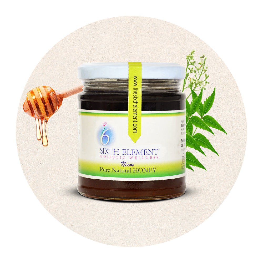 Sixth Element Neem Honey