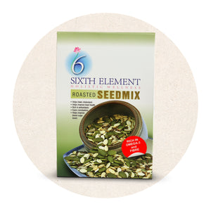 Load image into Gallery viewer, Roasted SeedMix | Sixth Element