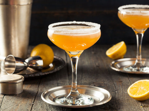 The Famous Sidecar