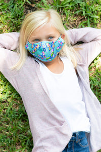 Kids'  Adjustable Face Masks