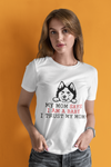 Husky Trust its Mom T-Shirt