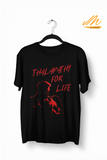 Thalapathy For Life T-Shirt