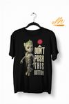 Don't Push This Button T-Shirt