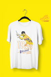 It's a Dhoni Thing T-Shirt