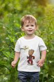 I am Groot Kid's T-Shirt