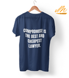 Compromise Lawyer T-Shirt