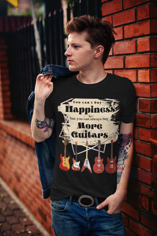 Buy More Guitars T-Shirt