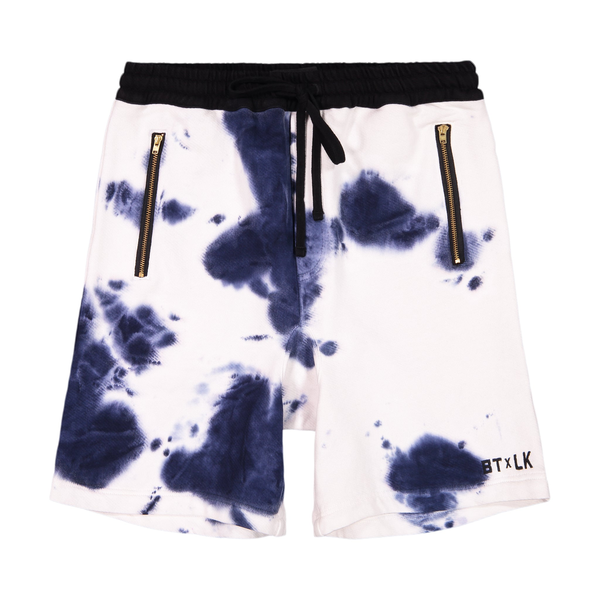 BT x LK Marbled Short