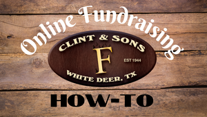 Online Fundraising How-To
