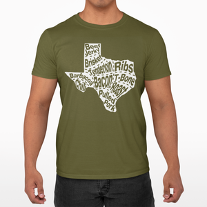 Texas Meat T-Shirt