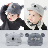 High Quality Cotton Blend Material Kids Baby Bunny
