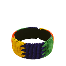 Load image into Gallery viewer, Beaded multi-colored bracelet