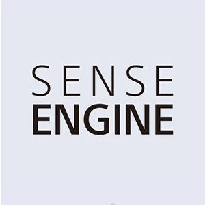 Smart listening by SENSE ENGINE — tailors the sound to you
