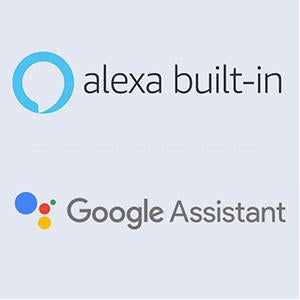 Go smarter with your favourite voice assistant