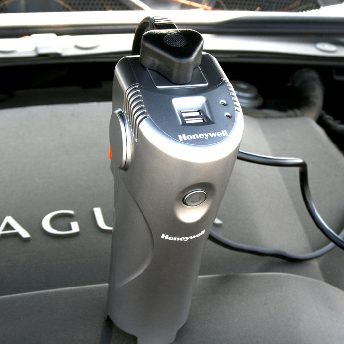 Honeywell Mobile Car Charger with Dual USB port
