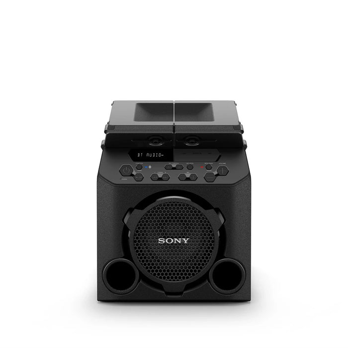Sony GTK-PG10 Wireless Outdoor Party Speaker with Built-in Battery