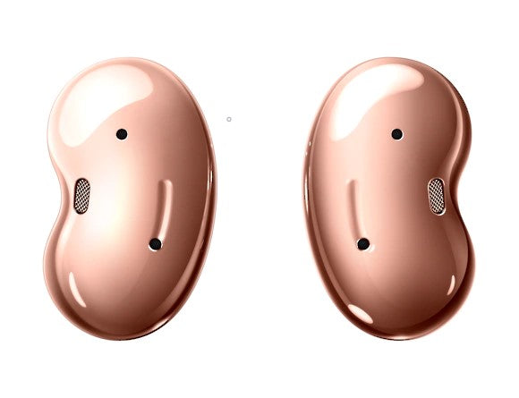 Samsung Galaxy Buds Live Truly Wireless Bluetooth Earbuds