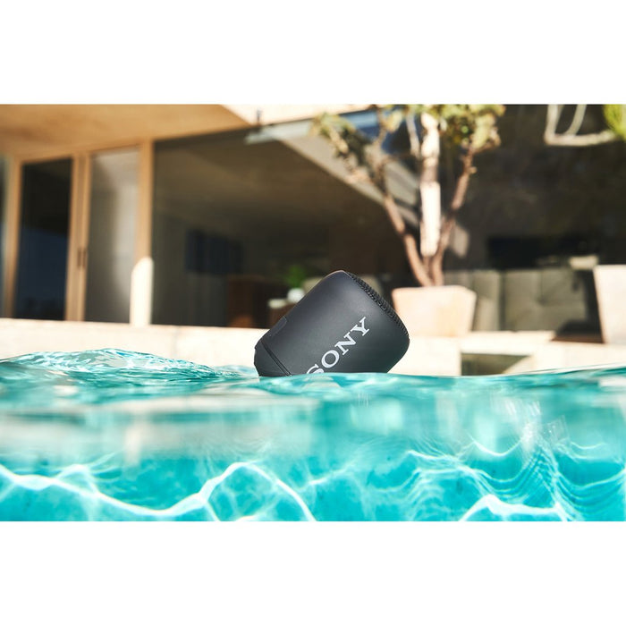 Sony SRS-XB12 Extra Bass Portable Waterproof Wireless Bluetooth Speaker