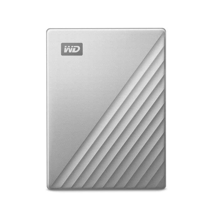 Western Digital WD 1TB My Passport Ultra External Portable Hard Drive