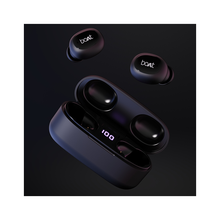 boAt Airdopes 121 V2  Wireless Earbuds