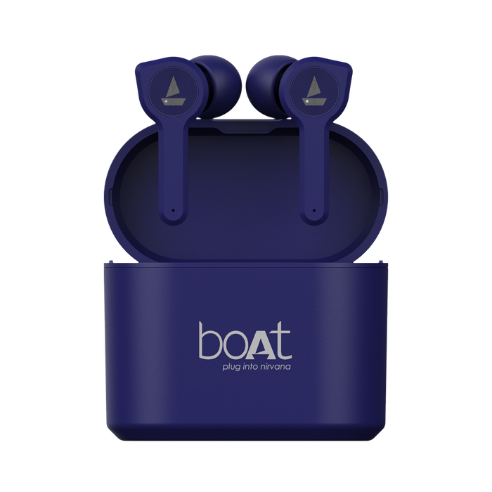 boAt Airdopes 402 Wireless Earbuds