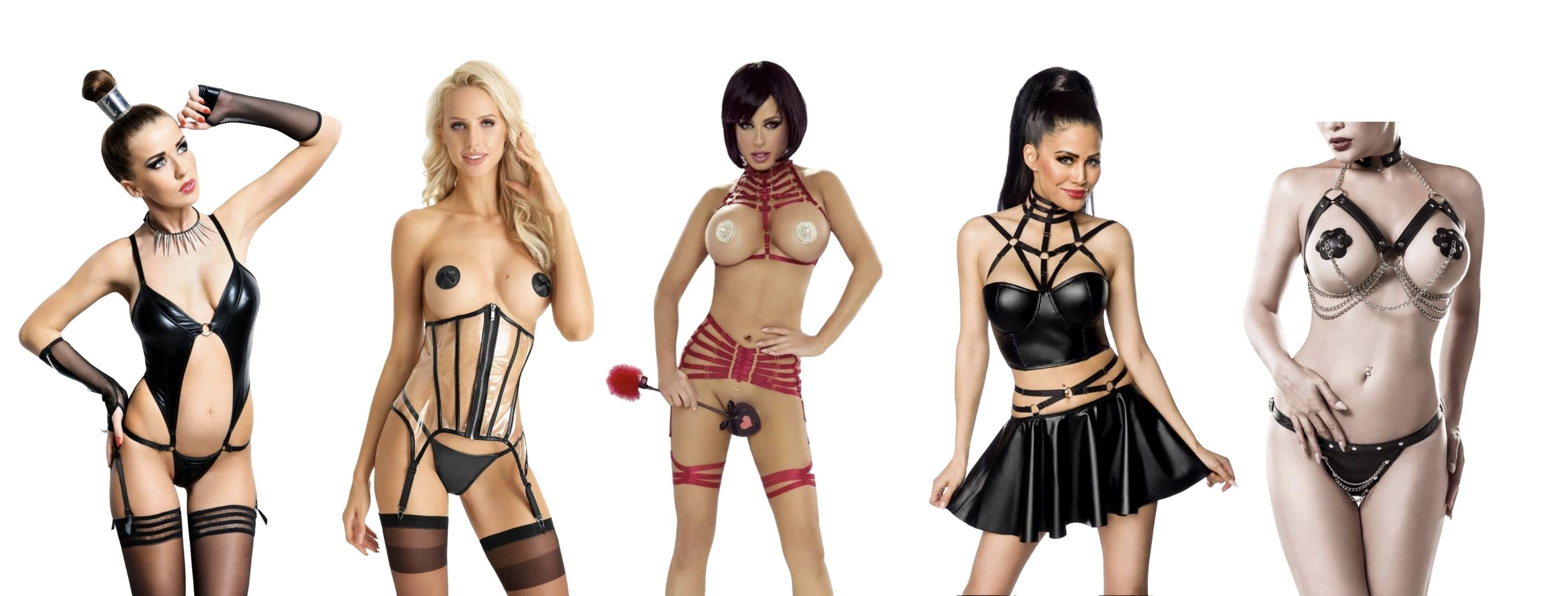 Domina Outfits