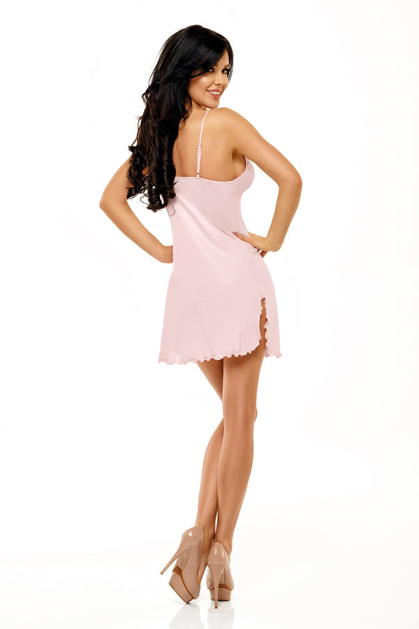 BN Marcy chemise pink