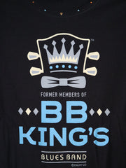 BB/Members - Ladies 'Bling' Neck T-Shirt