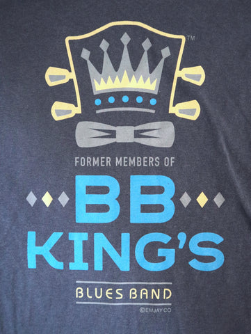 BB/Members - Comfort Colors Adult T-Shirt