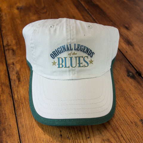 O.L.B. Cap - Several color choices available