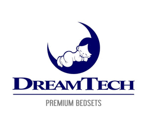 Dream Tech Visco Rest