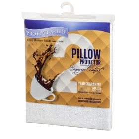 Protect-a-bed Pillow Cover