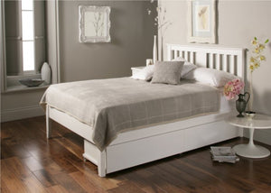 Jessy  Bed Frame High Foot-end