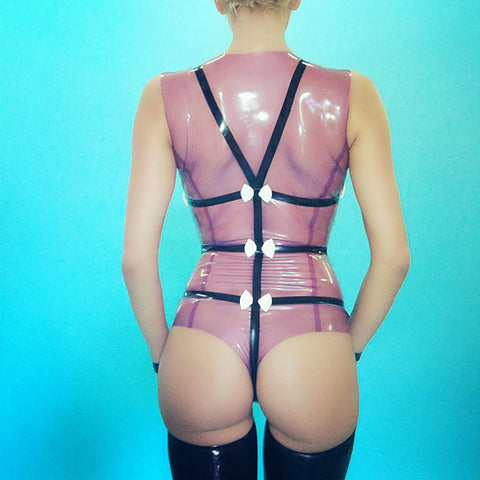 Bow harness