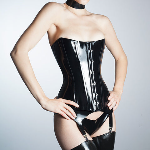 Overbust corset LIZZY