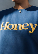 Load image into Gallery viewer, Honey Crew Neck
