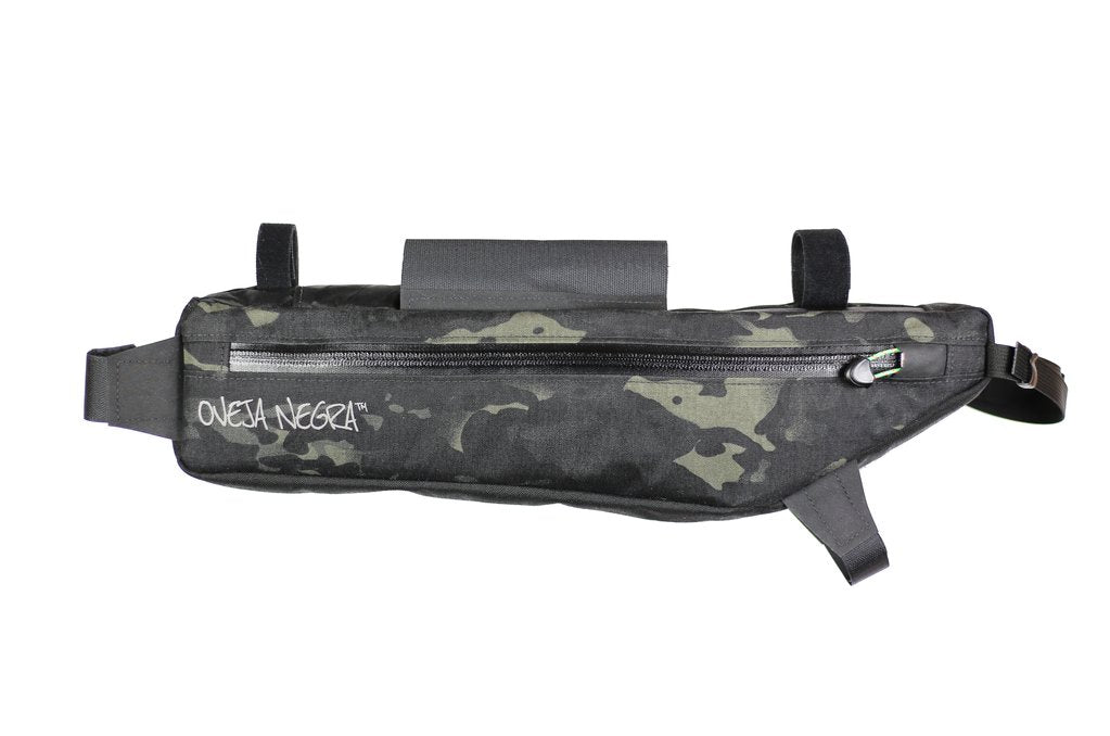 1/2 Pack Frame Bag, Medium, Multicam Black