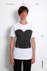 T-Shirt unisexe Bedressed / BUSTIER