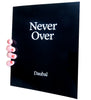 Never Over Daubal, 100 pages