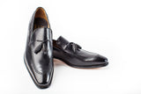 Hand-Crafted Italian Leather Shoes