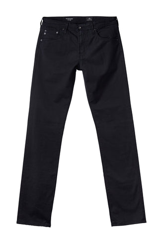 AG 'Matchbox' Slim Fit Twill Pants in Midnight