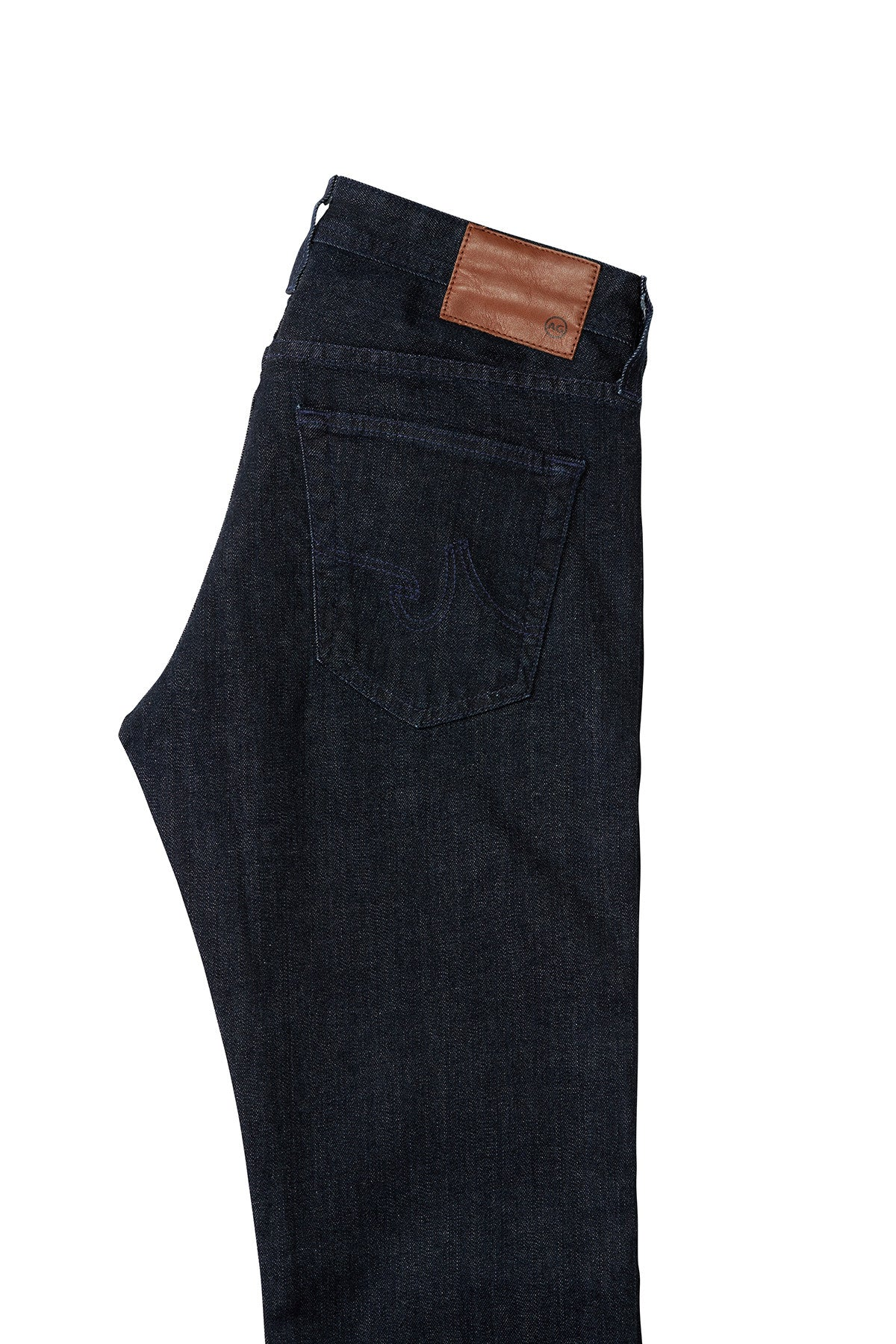 AG 'Matchbox' Slim Fit Dark Wash Jeans (Heat)