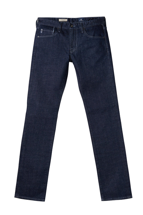 AG 'Matchbox' Slim Fit Dark-Tone Jeans (Stillwater)